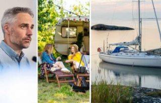İsveç'te yaz tatili ile ilgili karar haftaya...