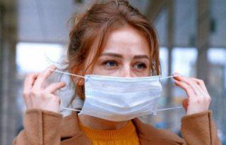 İsveç zorunlu maskeyi tartışıyor