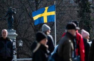 İsveç'in karantinayı reddetmesi işe yaramadı:...