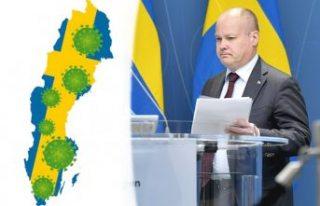 İsveç'te koronavirüs dolandırıcılığıyla...