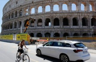 İtalya 3 Haziran'dan itibaren sınırlarını...