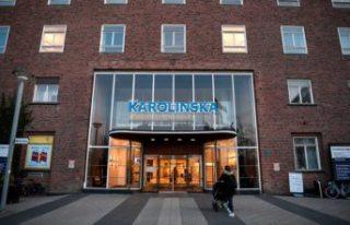 Karolinska'nın yaptığı testlerde, sağlık...