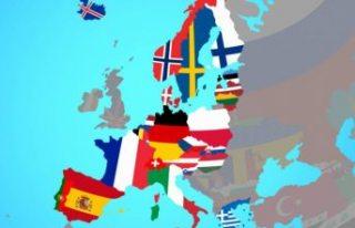 Koronavirüsün Avrupa'da en çok can aldığı...