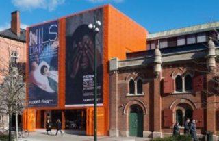 Malmö'deki Modern Müze yakında kapılarını...