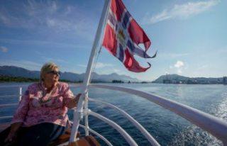 Norveç'ten yaz tatili için yurtdışına gitmeyin...