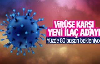 Norveç üretti: Koronavirüse karşı yeni ilaç...