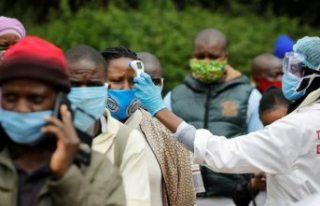 Oxford Üniversitesi koronavirüs aşısını Afrikalılar...