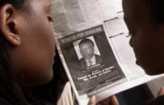 Ruanda soykırımının sorumlularından Felicien...