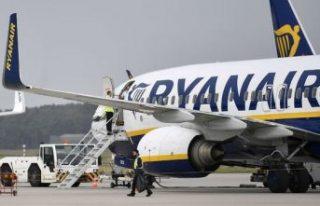 Ryanair 3 bin kişiyi işten çıkartacak