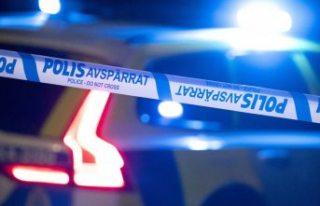 Säter kentinde bir kadın ölü bulundu