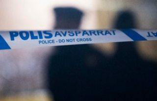 Stockholm'de bıçaklanan kişi hastanede yaşamını...