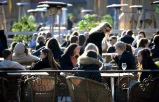 Stockholm'de kurallara uymayan 5 popüler bar...
