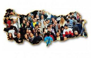 Türkiye 13 milyon genç nüfusuyla 20 AB üyesi ülkenin...