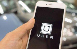 Uber İsveç'teki çalışanlarına maske zorunluluğu...