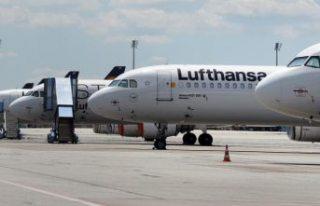 9 milyar euroluk Lufthansa kurtarma planı onaylandı