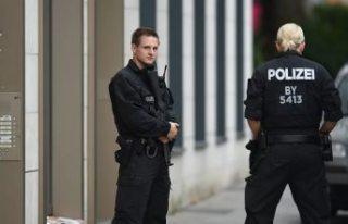 Almanya'da Müslümanlara saldırı hazırlığında...