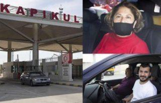 Avrupa'dan Türkiye'ye arabayla yolculuk...