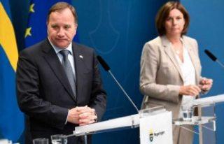 Başbakan Löfven, değişmeyi bekleyen göçmenlik...