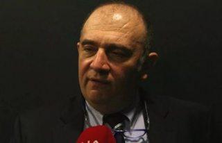 Bilim Kurulu Üyesi Prof. Dr. Ateş Kara'dan...