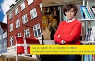 Danimarka bazı İsveçliler için kapılarını açıyor