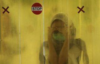 Dünya Sağlık Örgütü: Salgın küresel çapta...