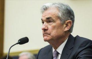 Fed Başkanı Powell: Toparlanmaya ilişkin ciddi...