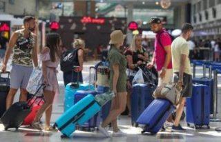 Hollandalı turizmcilerden hükümete tepki: 'Türkiye...