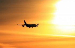 IATA, Hava yolu şirketlerinin bu yılki toplam zararı...