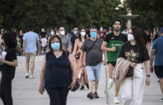İspanya'da günler sonra 27 ölüm bildirildi