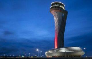 İstanbul Havalimanı belgeseli izleyiciyle buluştu