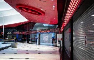 İsveç sinema salonları uzun aradan sonra yeniden...