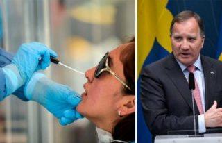 İsveç Başbakanı Löfven, eleştirilere rağmen...