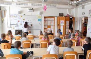 İsveç'te çocuklarını okula göndermeyen...