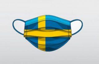 İsveç'te vaka sayıları 56 bini geçti