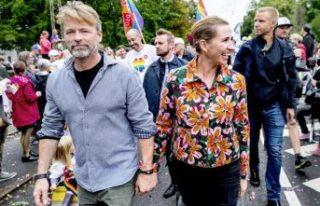 Koronavirüs, Danimarka Başbakanı'na üçüncü...