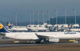 Lufthansa'dan Türkiye uçuşları ile ilgili...