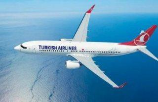 THY, ABD'deki Türkler için tahliye uçuşu...