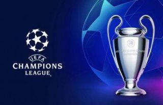 UEFA'dan İstanbul kararı