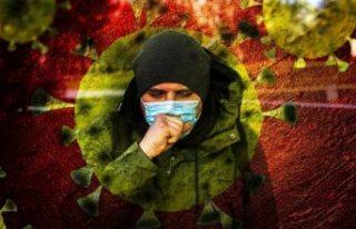 ABD, koronavirüsü öldürdüğü iddia edilen iki...