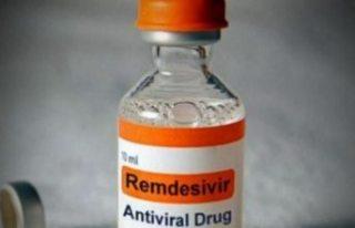 Avrupa Komisyonu'ndan, Remdesivir ilacının...