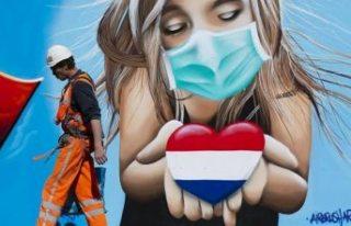 Hollanda, Türklerin de aralarında bulunduğu AB...