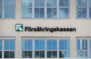 İsveç Sosyal Sigortalar Kurumu: Yıllık harcamaları...