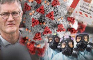 İsveç'te Covid-19 güncel durumu, aşı ve...