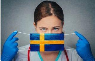 İsveç'teki Covid-19'da son durum