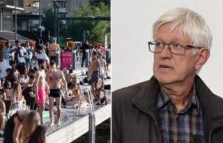 İsveç'ten tatilde yeni arkadaş edinmeyin uyarısı