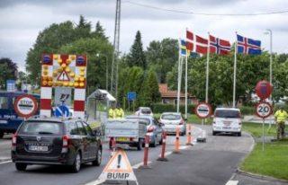 Pandemi ile birlikte İskandinav ülkeleri arasındaki...