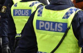 Polis, Årsta'da kaybolan 11 yaşındaki otistik...