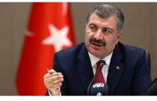 Sağlık Bakanı Fahrettin Koca'dan Bayram Uyarısı:...