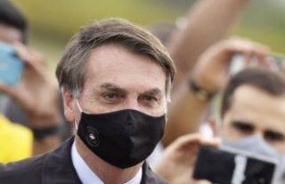 Salgının hız kesmediği Brezilya'da, Devlet...