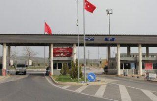 Sınırda vardiyalı rüşvet çarkına operasyon